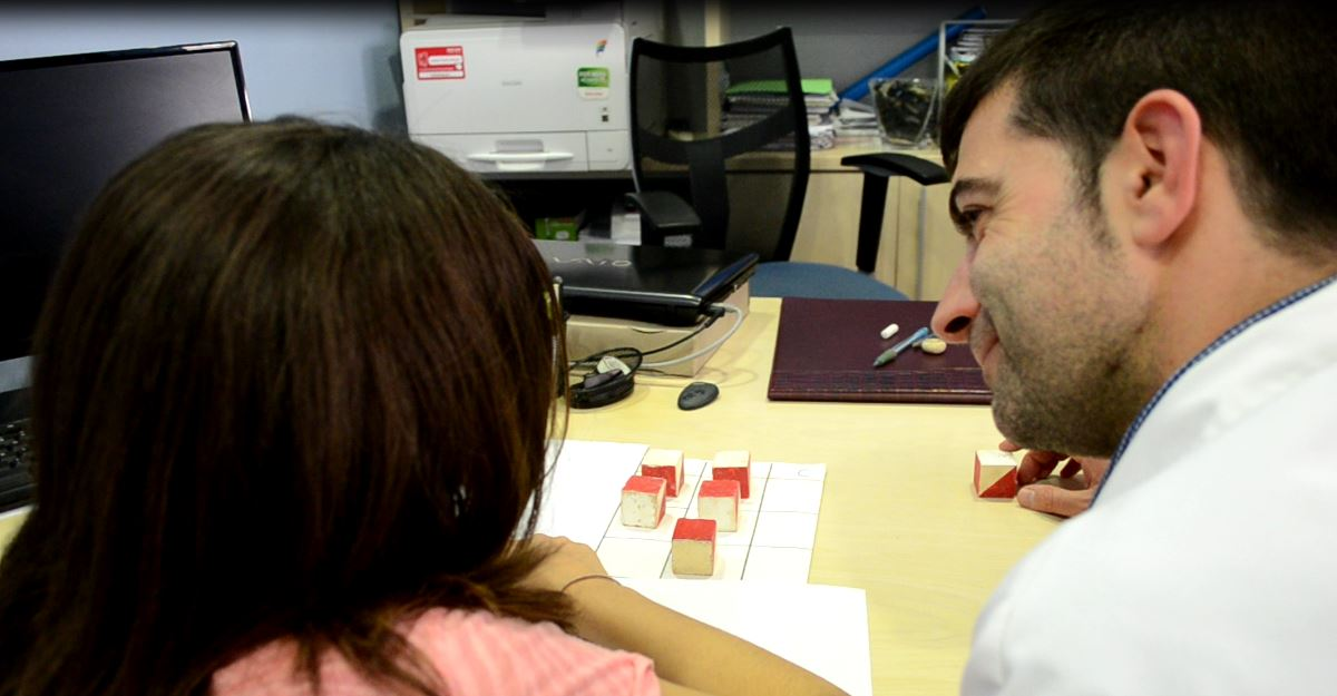 ¿Cómo aborda el terapeuta ocupacional las dificultades en el aprendizaje?