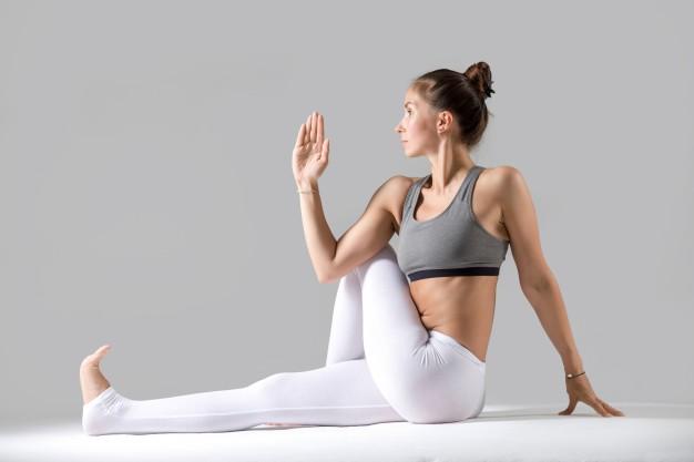 Por qué Pilates es tu mejor aliado si sufres dolor lumbar