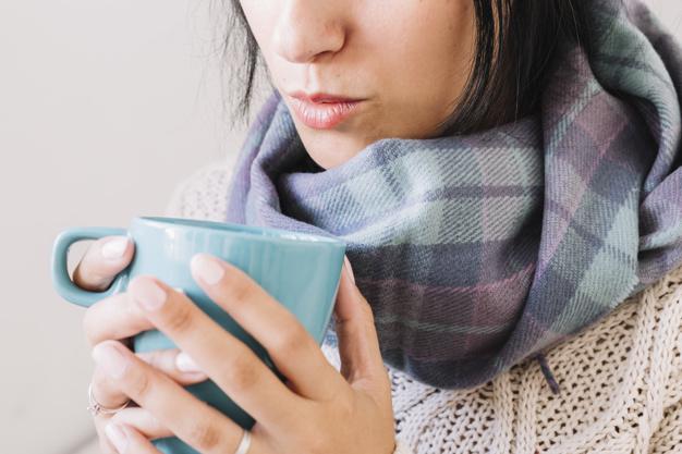Alimentos para quitar el frío: 5 ejemplos