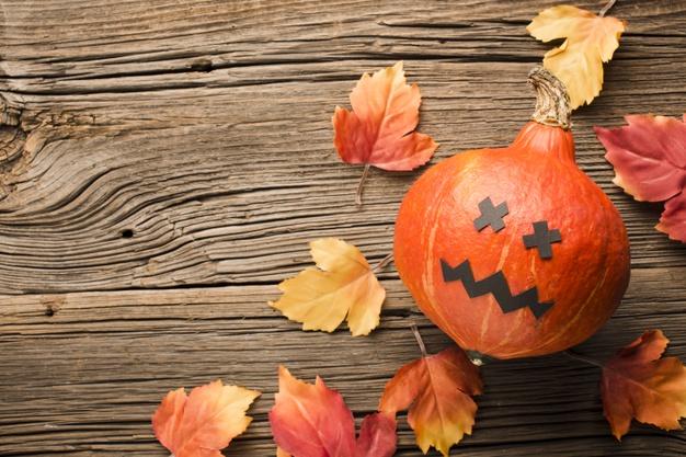 ¿Qué hacer en Halloween? diviértete con salud