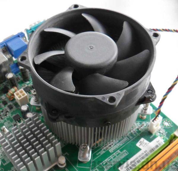 Охлаждение компьютера: жидкостное или воздушное?