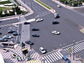 Trámite para obtener el permiso de conducir español