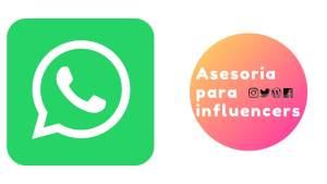 asesoría WhatsApp