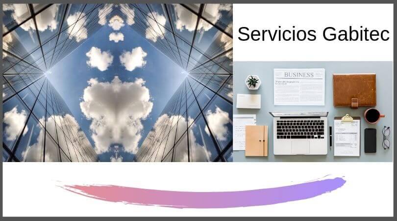 GABITEC CONSULTING INTEGRAL servicios
