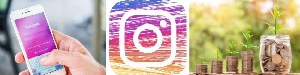 Crecer en instagram 2020 y ganar dinero