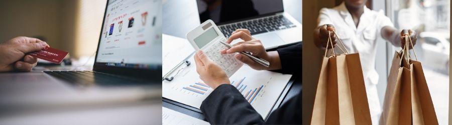 Impuestos e-commerce España