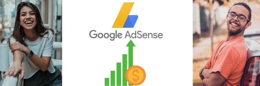 Como aumentar el cpc google adsense