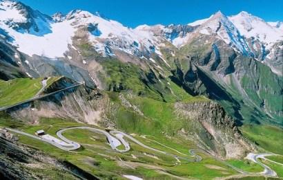 Conductores desplazados a Austria: salario mínimo
