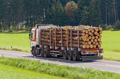Prácticas en empresas de curso «conductor de vehículos pesados»