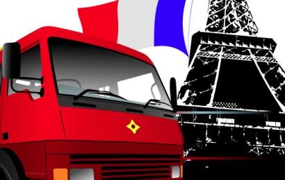 El pago de 40€ por conductor en Francia no será aplicable por el momento