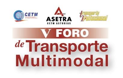 Ficha de inscripción al V Foro del Transporte Multimodal