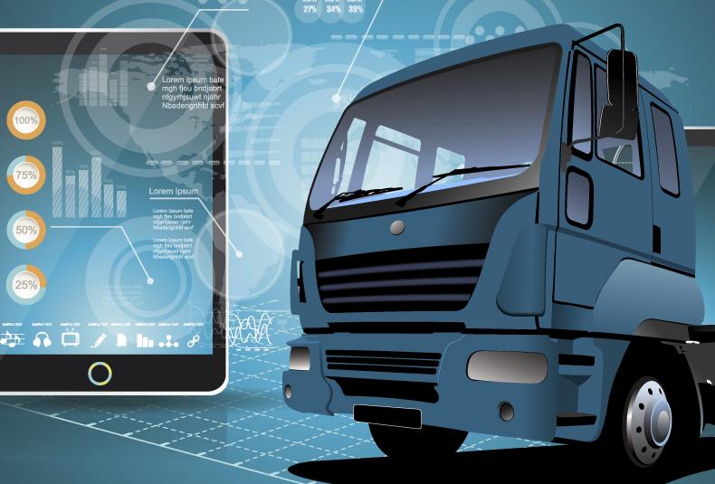 Restricciones especiales para camiones de más de 7.500 Kgs para el 31 de Julio y 1 de Agosto