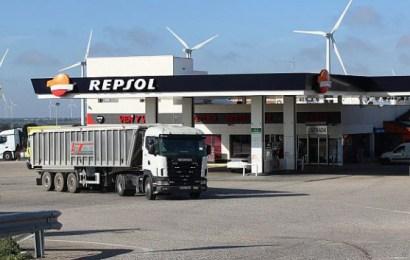 REPSOL, oferta gasoleo 18/enero
