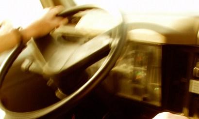 Transportes confirma que sólo prorrogará la vigencia de la tarjeta CAP de los conductores profesionales
