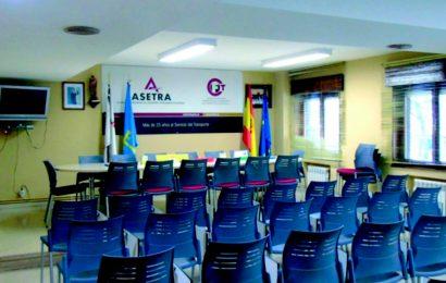 El 5 de marzo se celebró nuestra Asamblea General Ordinaria