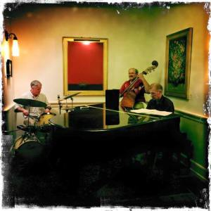 Bad Pennies Jazz Trio -Kitchens, Asetta, Donovan