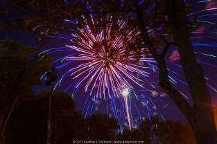 2012 Downingtown Fireworks 031