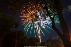 2012 Downingtown Fireworks 053