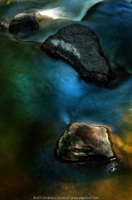 Water flow study (2011)