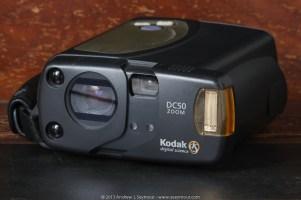 Kodak DC50