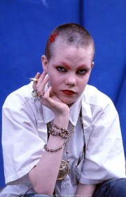 Street Portraits (1985)