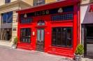 Sligo Irish pub in Media