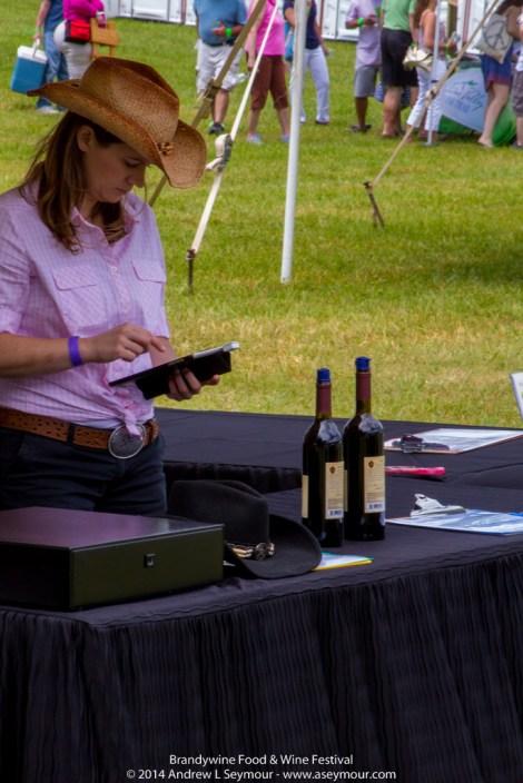Brandywine Food Wine Fest 006