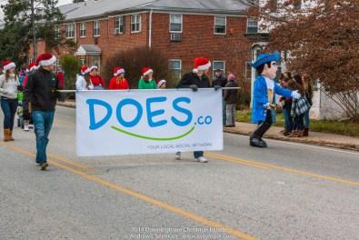 Christmas parade 094