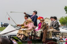 Carriages of Radnor Hunt 059