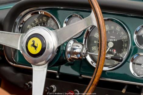 Cars of Radnor Hunt 165