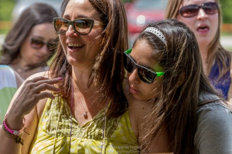 Images taken during the Brandywine Food & Wine Festival in Malvern, Chester County PA.