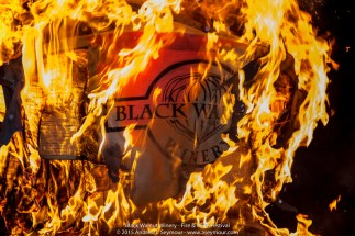 Images taken during the 3rd Annual Fire and Wine Festival at Black Walnut Winery.