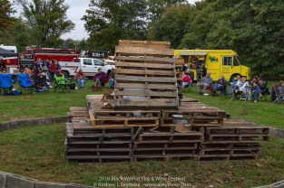 Images from the 2016 Black Walnut Fire & Wine Festival in Sadsburyville, Chester County, PA.