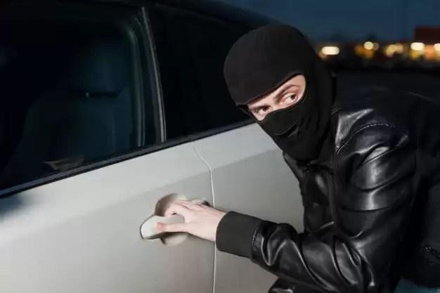 ασφαλεια κλοπης αυτοκινητου