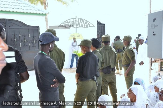 PHOTOS - AL MAKTOUM 1 AN DEJA - Les Images de la Hadratoul Jummah organisée par Serigne Moustapha SY