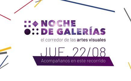 Noche de Galerías 2019