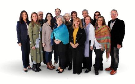 ASGAPA presenta su nueva comisión directiva