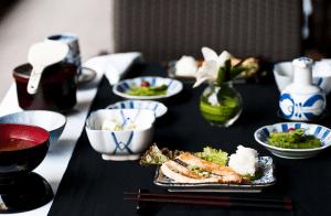 Sarapan Pagi Gaya Jepang Membuat Kita Sehat