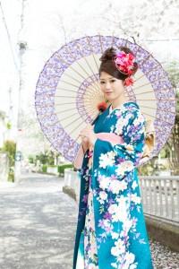Bagusnya Kimono, Pakaian Tradisional Masyarakat Jepang