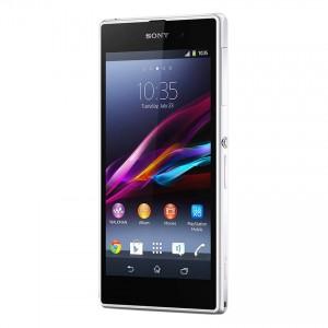 Keunggulan dan Fitur Sony Xperia Z1