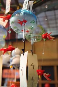 Mengenal Furin, Lonceng Kibasan Angin Tradisional Jepang 3