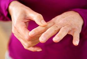 Sudah Ditemukan, Inilah Penyebab Rheumatoid Arthritis
