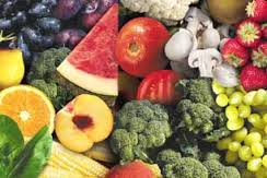 Manfaat Makanan Kaya Serat, Membuat Kita Panjang Umur