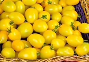 Kandungan Gizi dan Komposisi dari Tomat Kuning