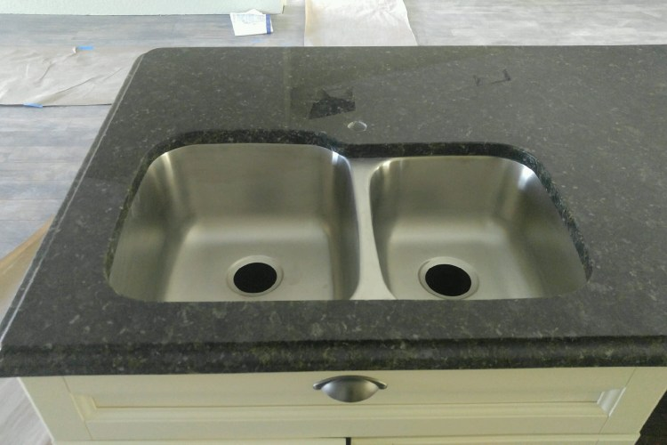 Don't take your granite countertop for granted