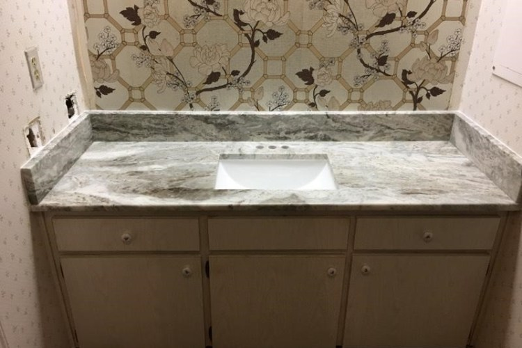 Granite Bathroom Countertop Maintenance: Do's & Don'ts