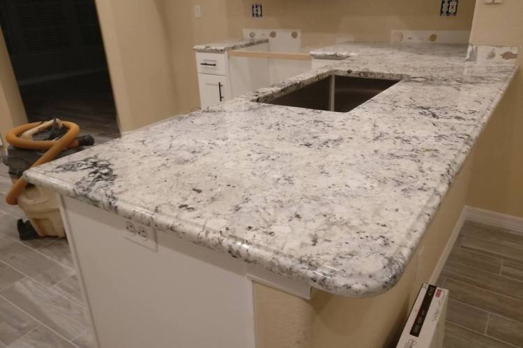 Granite Countertops Maintained with These Tips