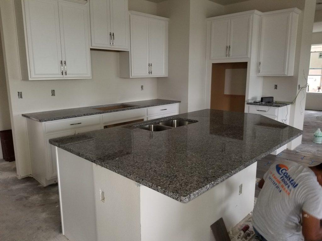 Granite Countertops - Kitchen - Tampa, FL