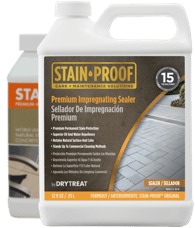 DryTreat - Stain Proof product image