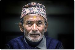 Nepali people are one of the most welcoming people on earth.